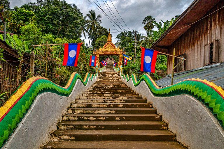 Huai Xay Laos