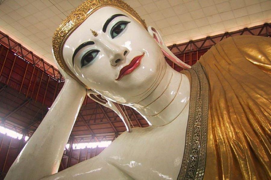 ChaukHtaikgyi-Pagoda